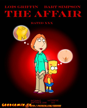Goodcomix Family Guy - [Everfire] - The Affair Rated XXX