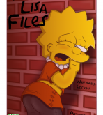 The Simpsons — [FairyCosmo] — The Lisa Files