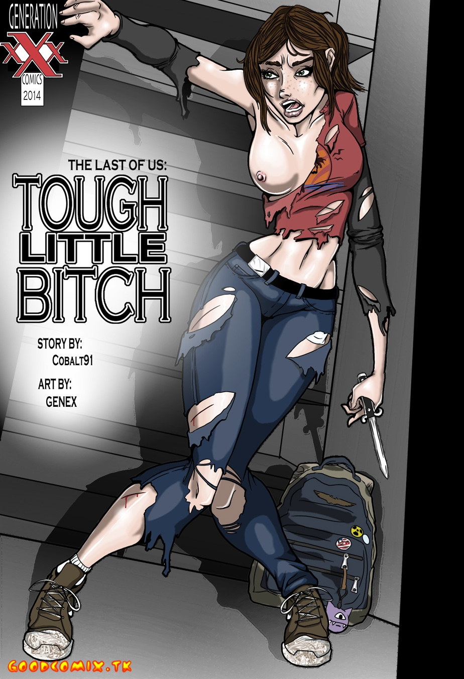 Goodcomix.tk The Last of Us - [Genex] - Tough Little Bitch