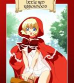 Little Red Riding Hood — [Glenn Andrean] — Little Red Ribbonhood (Part1 & Part2)