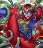 Marvel Universe & Marvel Comics - [Bokuman] - Virtual Nightmare - Виртуальный кошмар [COMPLETE]