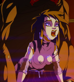Extreme Ghostbusters — [Zone] — XXXtreme Ghostbusters