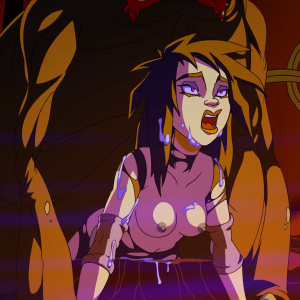 Extreme Ghostbusters - [Zone] - XXXtreme Ghostbusters - 04