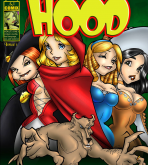 Little Red Riding Hood - [JKRcomix] - KinkyFairytales Hood 1
