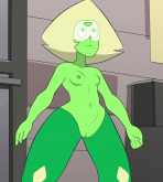 Steven Universe — [Freako] — Peridots Audition