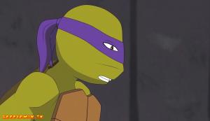 Teenage Mutant Ninja Turtles - [Freako] - A Taste Of Turtle Power  - 06