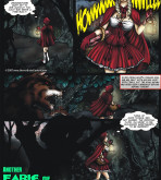 Little Red Riding Hood — [A.B. Lust] — Another Fable Of Fright