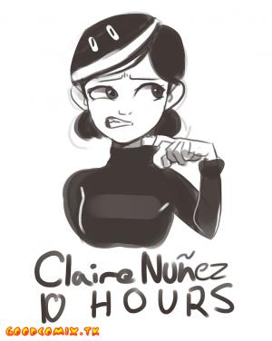 Goodcomix Trollhunters - [Polyle] - Claire Nunez 10hr