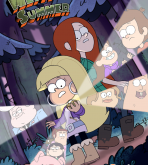 Gravity Falls — [Area] — Next Summer (High Quality)