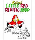 Little Red Riding Hood - Eating Little Red Riding Hood