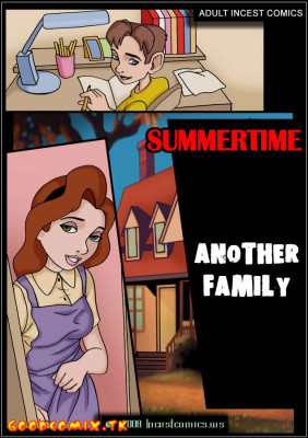 Goodcomix The Iron Giant - [IncestComics] - Another Fam #03 - Summertime