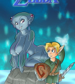 The Legend of Zelda - [Glassfish] - Engagement