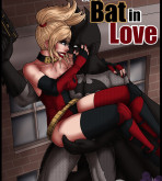 Batman - [JZerosk] - The Bat in Love