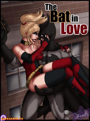 Goodcomix Batman - [JZerosk] - The Bat in Love