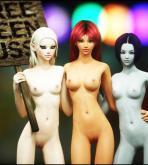 The Teen Titans — [Vaesark] — Free Teen Pussy