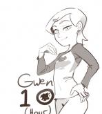 Ben 10 -  [Polyle] - Gwen 10 Hour