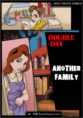 Goodcomix The Iron Giant - [IncestComics] - Another Fam #09 - Double Day