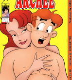 The Archie — [JKRcomix] — Archee 2