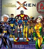 X-Men — [Seiren] — Discord — Discorde