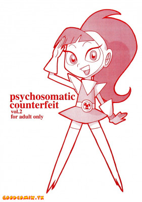 Goodcomix Atomic Betty - [Union Of The Snake (Shinda Mane)] - Psychosomatic Counterfeit Ex Atomic Betty Vol. #2