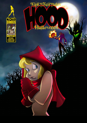 Goodcomix Little Red Riding Hood - [JKRcomix] - KinkyFairytales Hood 4: Halloween