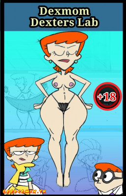 Goodcomix Dexter's Laboratory - [Whargleblargle] - Incest Story #1 - Dexmom