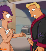 Futurama — [XL-Toons] — Past Achievements