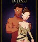 Star Wars - [JKRcomix][DirtyComics] - Star Porn