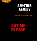 The Iron Giant — [IncestComics] — Another Fam #13.1 — Halloween Specials 1 of 3 — Cat Me, Please