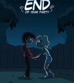 Star Vs The Forces Of Evil — [RaicoSama] — End Of Year Party