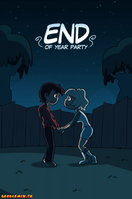 Goodcomix Star Vs The Forces Of Evil - [RaicoSama] - End Of Year Party