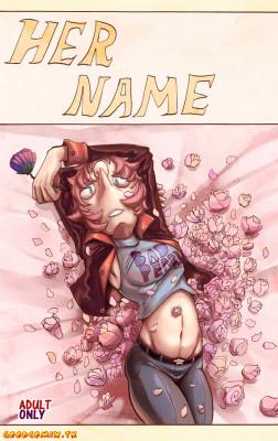 Goodcomix Steven Universe - [Mimic Teixeira] - Her Name [WIP]