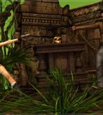 Tomb Raider — [Mongo Bongo] — Lara Croft & Nathan Drake