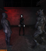 Underworld (Movie) - [Vaesark] - One Cunt and Two Brothers
