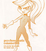 Jane Blonde — [Union of the Snake (Shinda Mane)] — Psychosomatic Counterfeit Ex Jane Blonde