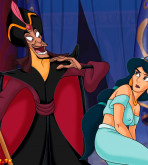 Aladdin — [XL-Toons] — Jafar's Desires
