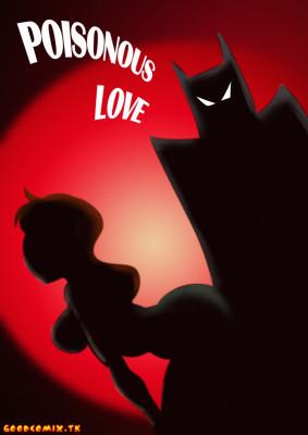 Goodcomix Batman - [Samasan] - Poisonous Love