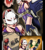 Tekken - [Hsefra] - Tekken Tag Tournament 2