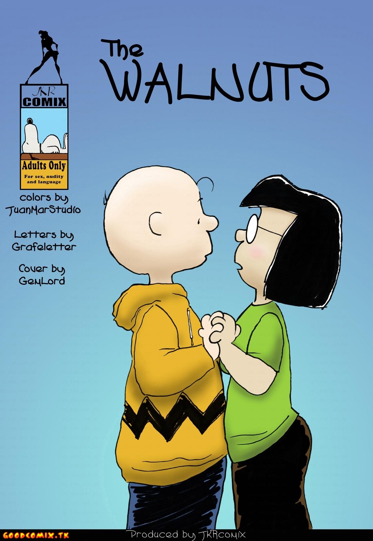 Goodcomix.tk Peanuts - [JKRcomix] - The Walnuts Part1