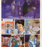 Alice in Wonderland - [Paco Roca] - White Christmas - Blanca Navidad