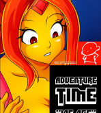 Adventure Time — [Witchking00] — Ice Age — Hora de Aventura