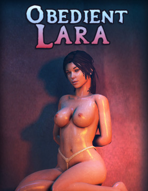 Goodcomix Tomb Raider - [Vaurra][3D] - Obedient Lara