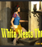 Snow White - [Zuleyka] - Snow White Meets the Queen