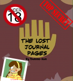Gravity Falls — [Tsukino-kun] — The Lost Journal Pages