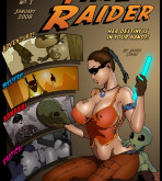 Tomb Raider — [SpacebabeCentral][James Lemay] — Time Rider (Chapter 01-13)