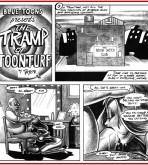 Who Framed Roger Rabbit — [Kevin Taylor] — Tramp of ToonTurf