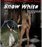 Snow White — [DarkSoul3D] — Twisted Fairy Tales — Snow White