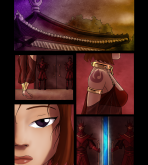 Avatar the Last Airbender — [TDL] — Volition