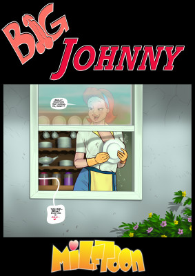 Goodcomix Little Johnny the Movie - [Milftoon] - Big Johnny