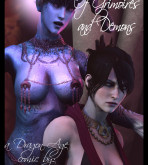 Dragon Age - [AyatollaOfRock] - Of Grimoires and Demons - De Grimorios Y Demonios